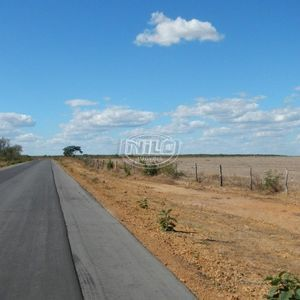 910 hectares em Maranhão, São Francisco do Maranhão.