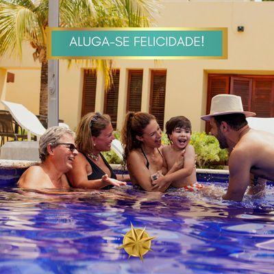 Hotel x Aluguel de Imóveis: qual a melhor opção para as suas férias?