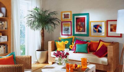 Como decorar de forma criativa sem gastar muito