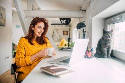 5 dicas para montar um home office perfeito