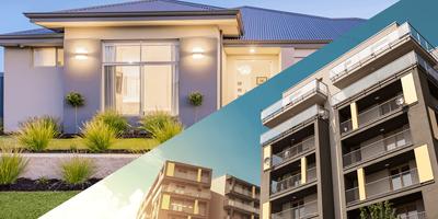 Casa ou apartamento: qual é a melhor opção para morar?
