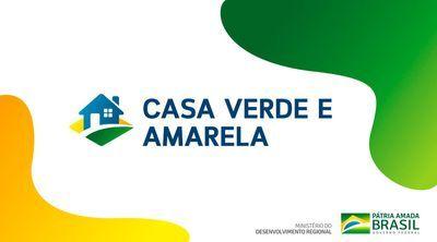 Teto do Casa Verde e Amarelo Passa Para R$ 161.000,00 em Ijuí