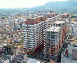 Apartamento em construção na Torre Divindade