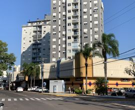 Fachada do prédio - Torre Sul e Norte