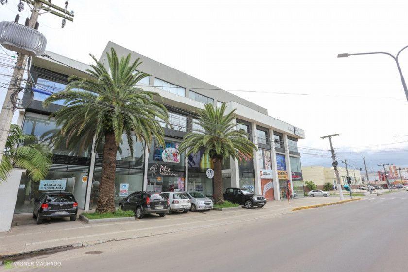 Sala comercial à venda  no Centro - Torres, RS. Imóveis