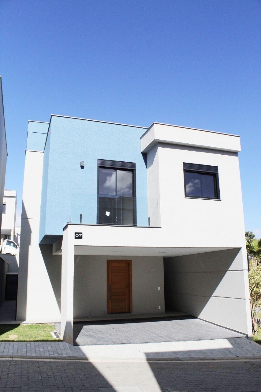 Casa em condomínio à venda  no Vila Oliveira - Mogi das Cruzes, SP. Imóveis