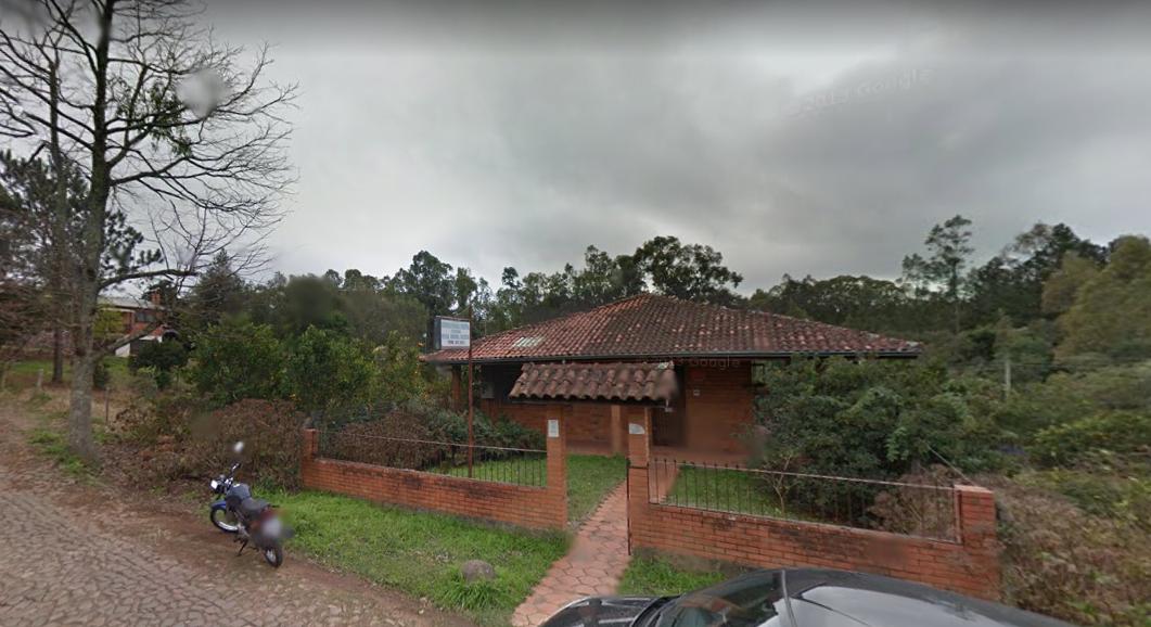 Casa à venda  no Parque Serrano I - Itaara, RS. Imóveis