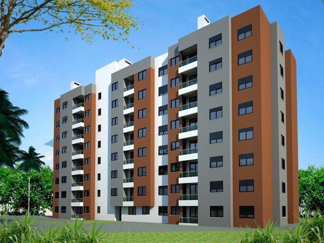 Apartamento à venda  no Uglione - Santa Maria, RS. Imóveis