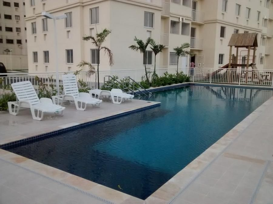 Apartamento com 3 Dormitórios à venda, 63 m² por R$ 263.000,00