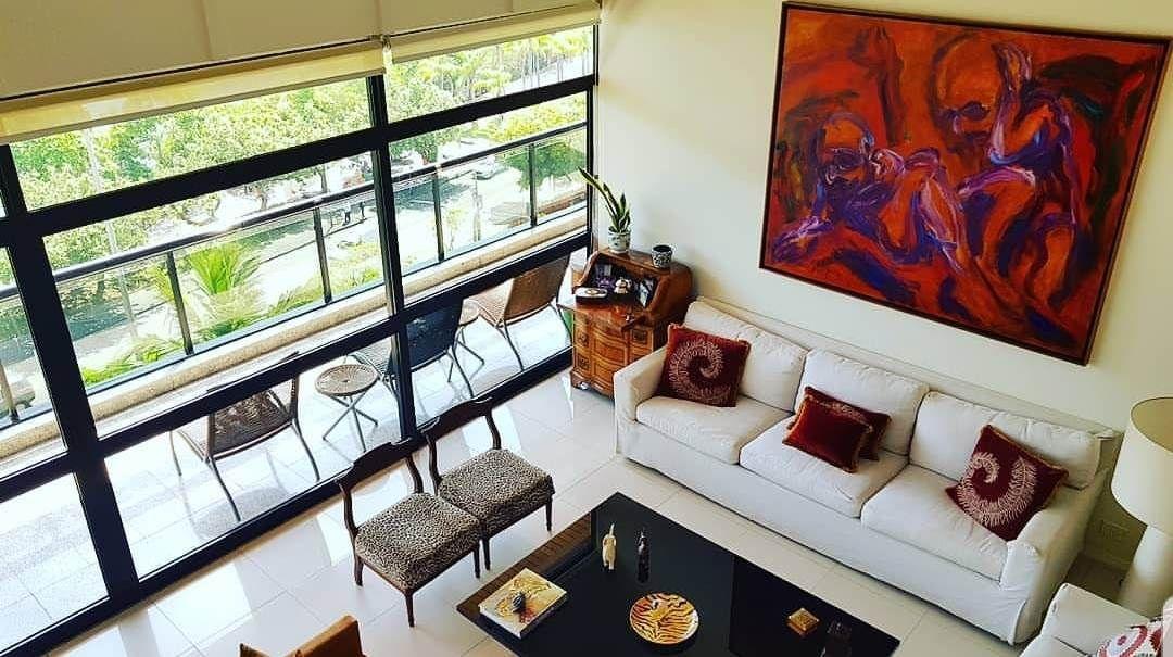 Apartamento à venda  no Lagoa - Rio de Janeiro, RJ. Imóveis