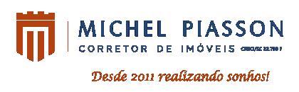 Michel Piasson - Corretor de Imóveis