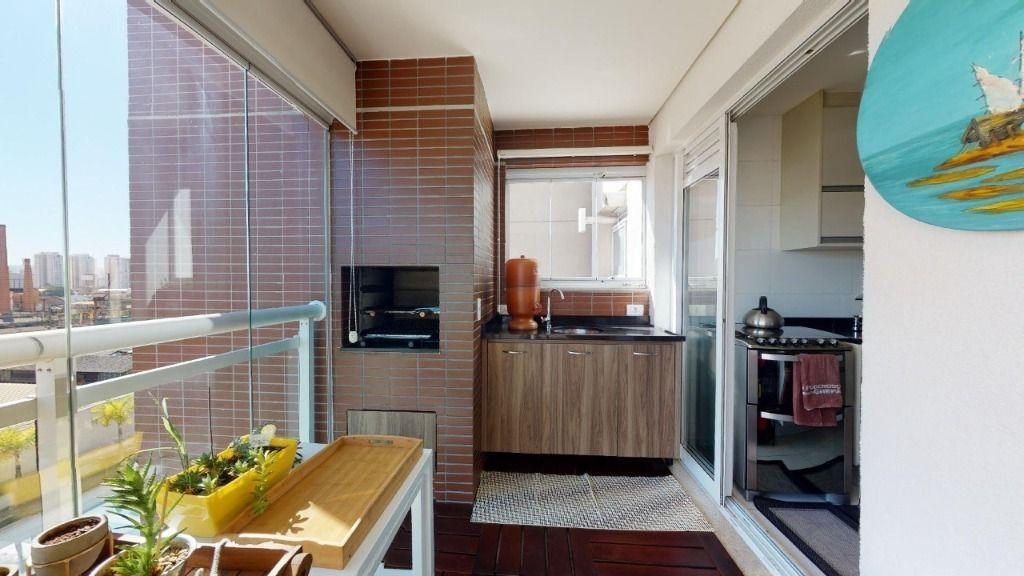 Apartamento à venda  no Vila Romana - São Paulo, SP. Imóveis