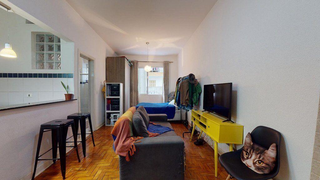Apartamento à venda  no República - São Paulo, SP. Imóveis