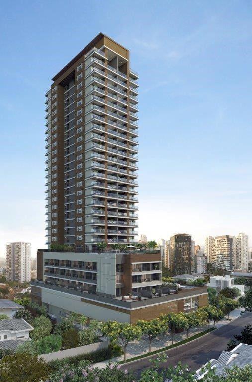 Apartamento à venda  no Vila Madalena - São Paulo, SP. Imóveis
