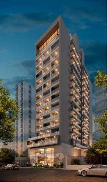 Apartamento à venda  no Consolação - São Paulo, SP. Imóveis
