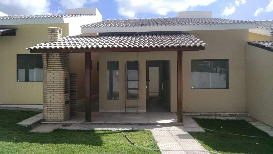 Casa à venda  no Santa Luzia - Gravatá, PE. Imóveis