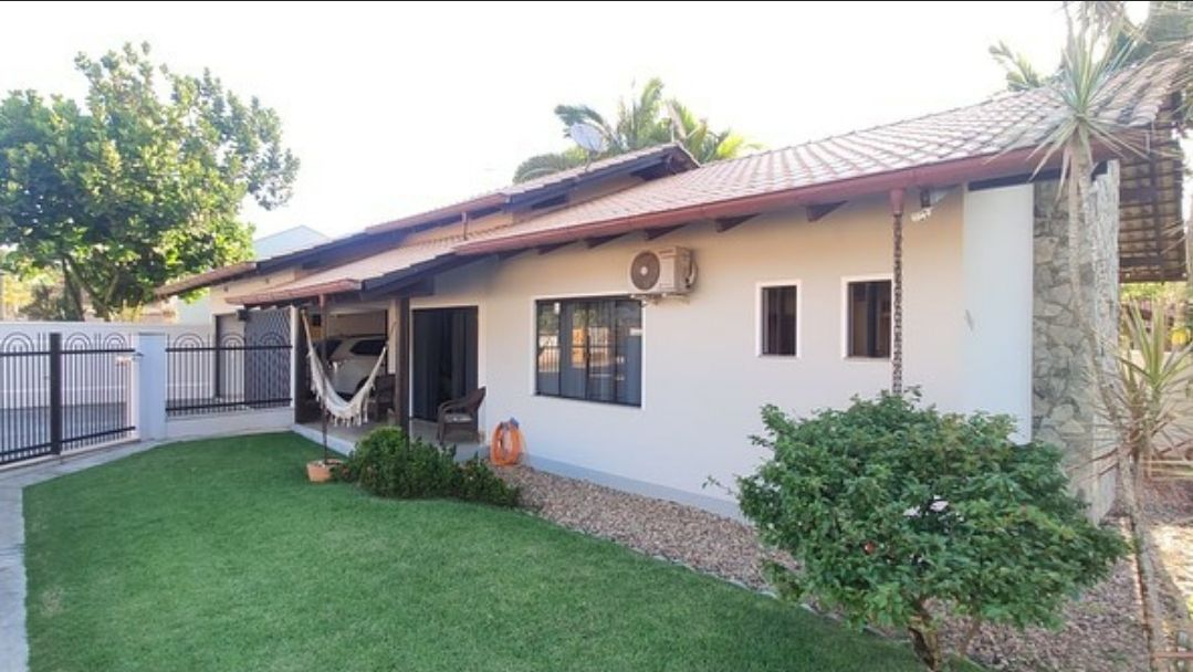 Casa à venda  no Fritz Lorenz - Timbó, SC. Imóveis