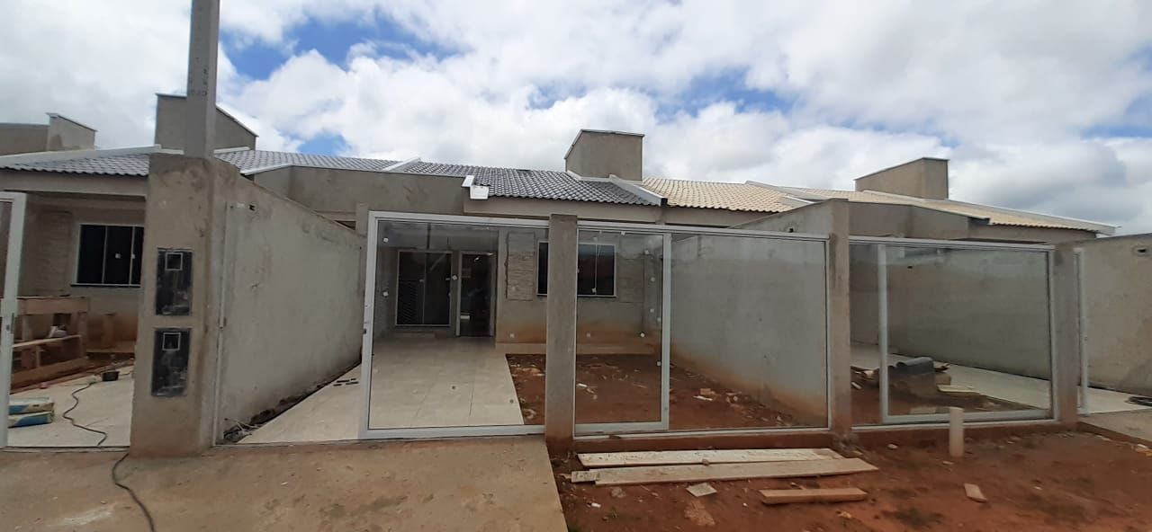 Casa à venda  no Gralha Azul - Fazenda Rio Grande, PR. Imóveis