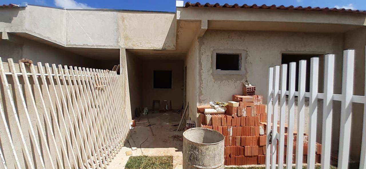 Casa com 2 Dormitórios à venda, 39 m² por R$ 160.000,00