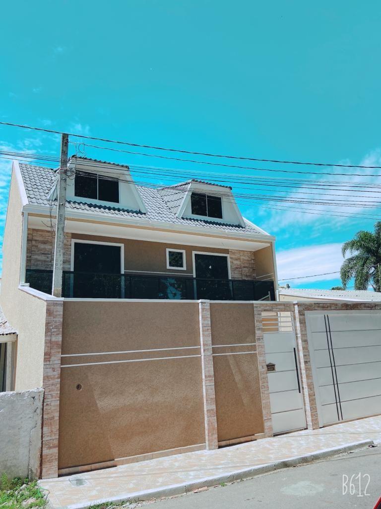 Casa à venda  no Novo Mundo - Curitiba, PR. Imóveis
