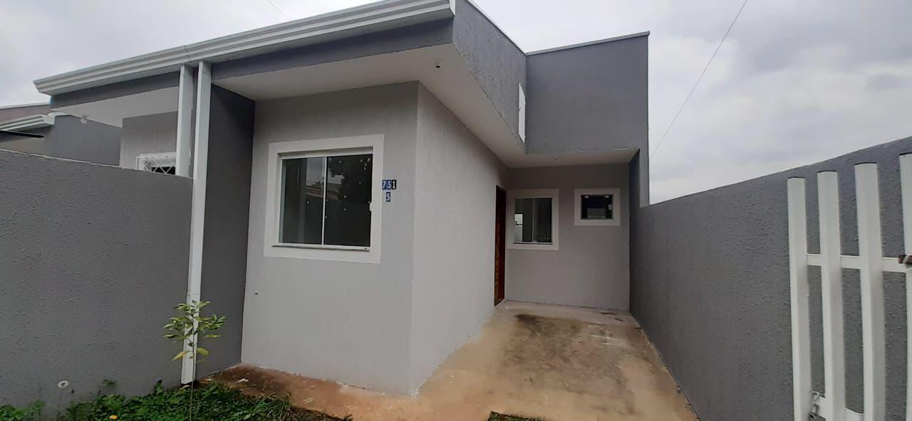 Casa à venda  no Campo de Santana - Curitiba, PR. Imóveis