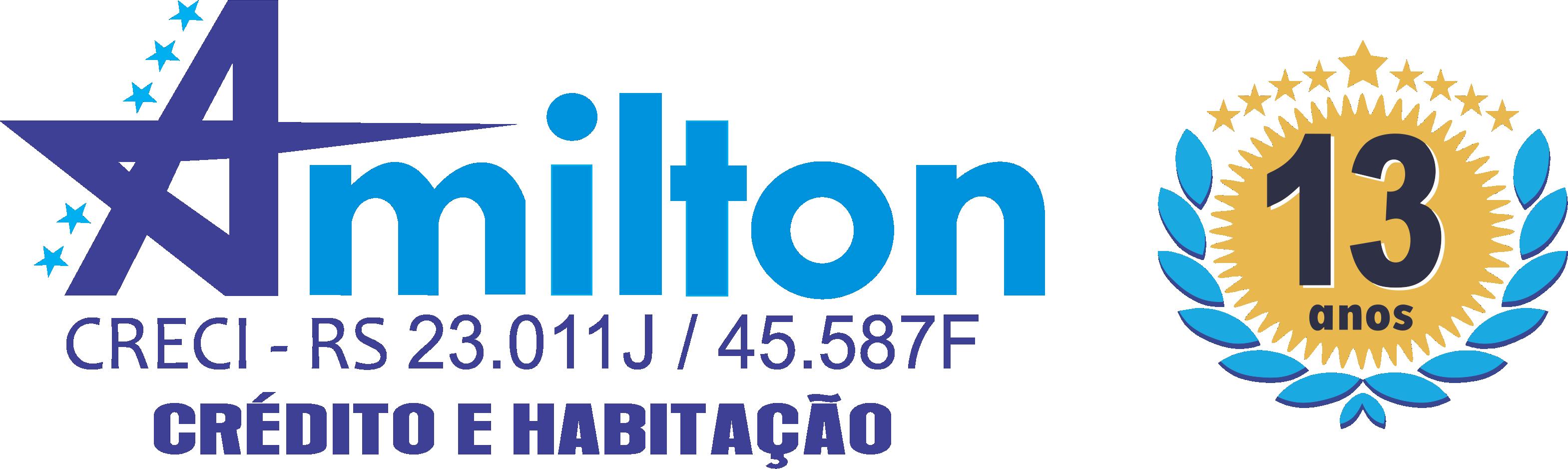 Amilton Crédito e Imóveis