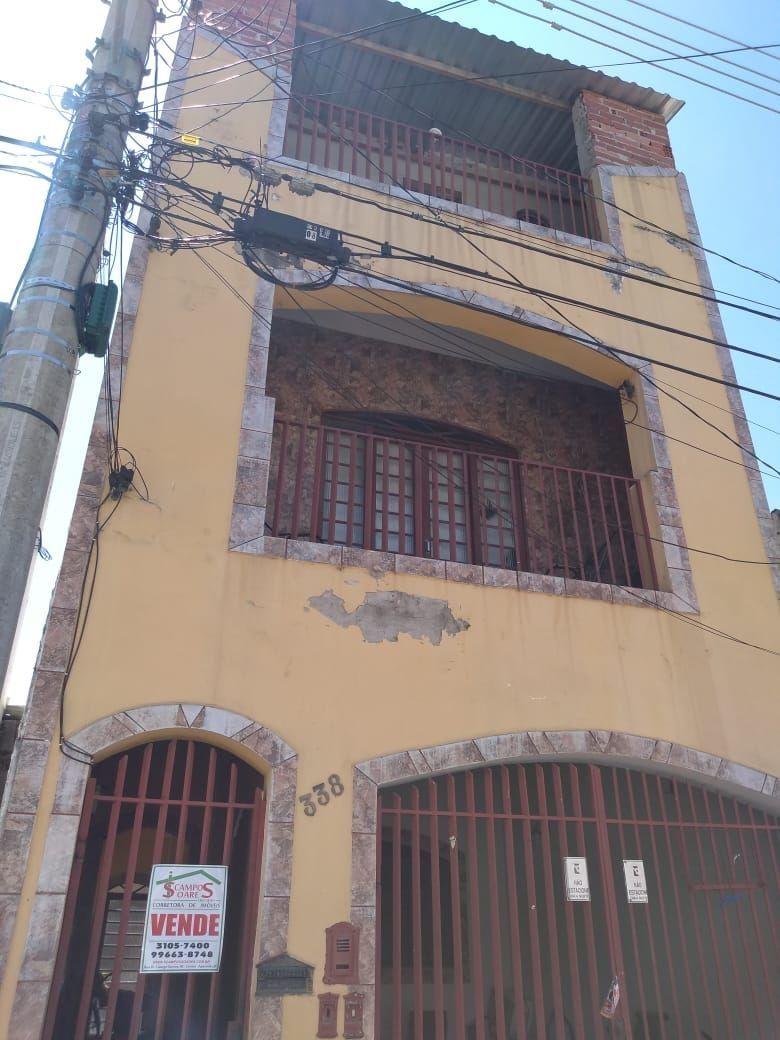 Apartamento à venda  no Ponte Alta - Aparecida, SP. Imóveis