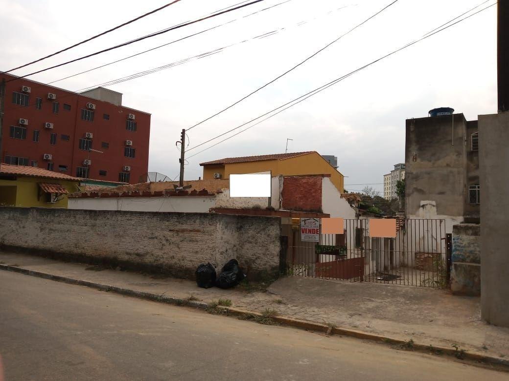 Terreno/Lote à venda  no São Sebastião - Aparecida, SP. Imóveis