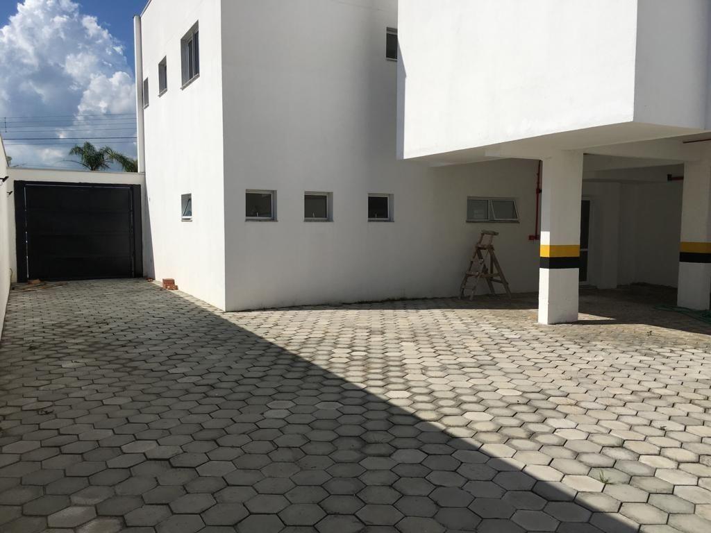 Apartamento à venda  no Residencial Village Santana - Guaratinguetá, SP. Imóveis