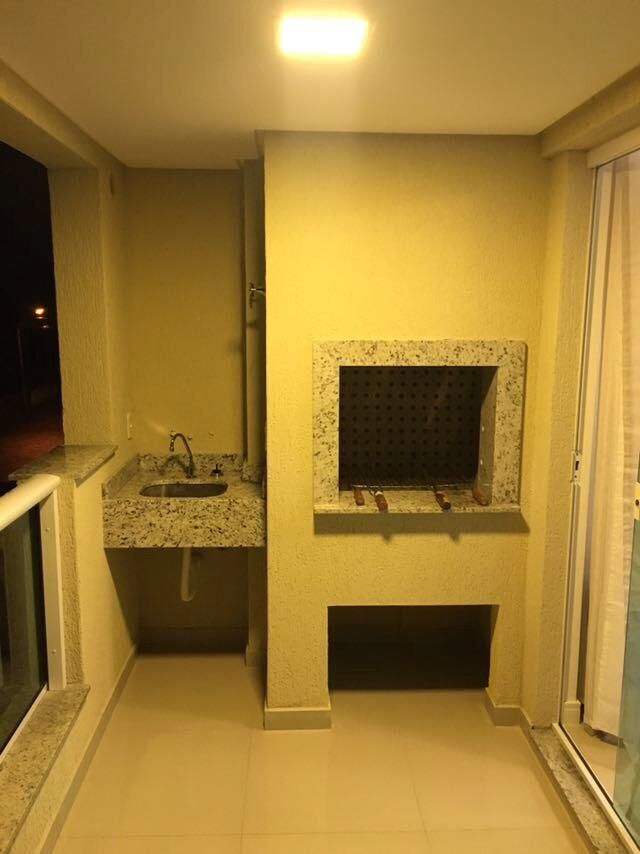 Apartamento com 2 Dormitórios à venda, 65 m² por R$ 380.000,00