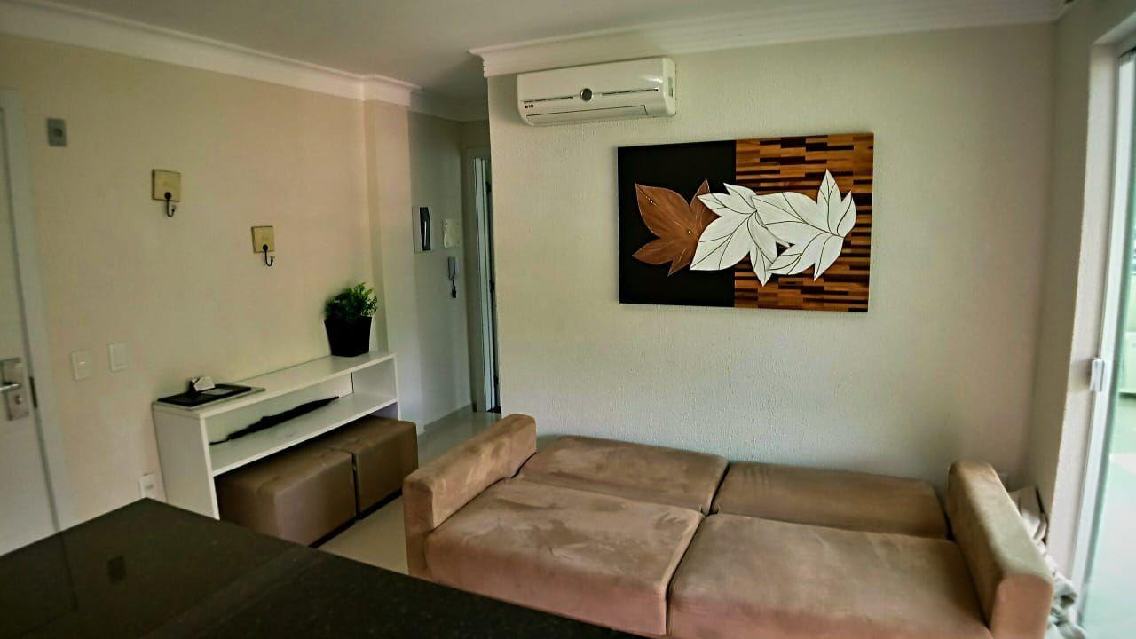 Cobertura com 1 Dormitórios para alugar, 85 m² por R$ 600,00