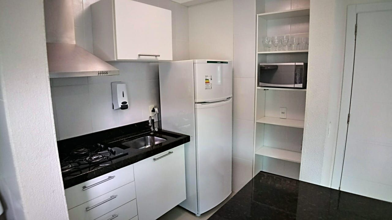 Cobertura com 1 Dormitórios para alugar, 85 m² valor à combinar