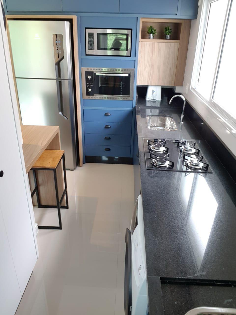 Apartamento com 2 Dormitórios para alugar, 74 m² por R$ 550,00