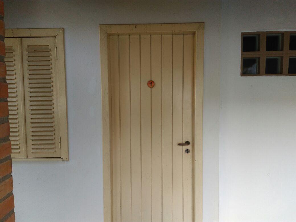 Kitinets/Conjugados para alugar, 40 m² por R$ 250,00