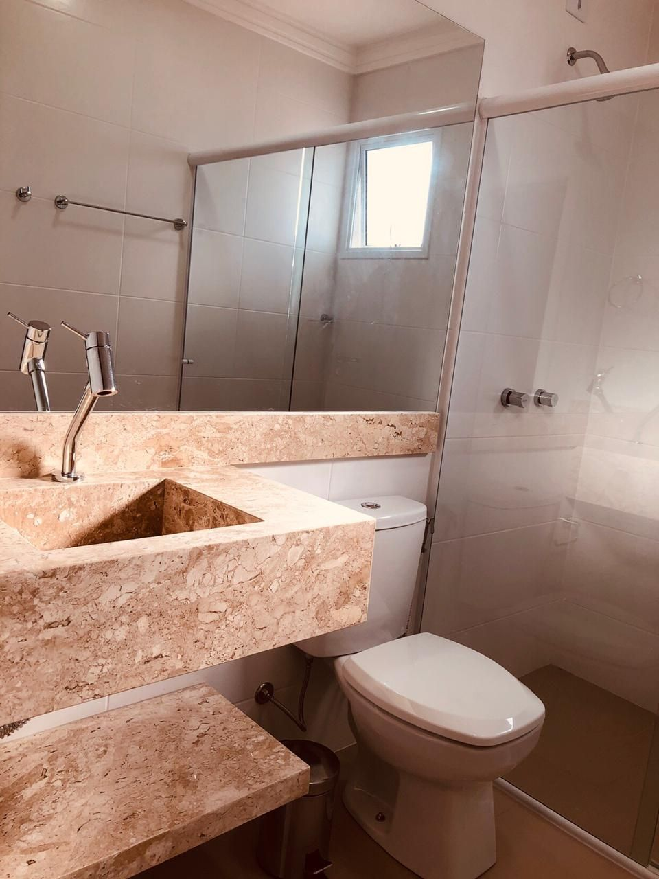 Cobertura com 3 Dormitórios para alugar, 160 m² por R$ 900,00