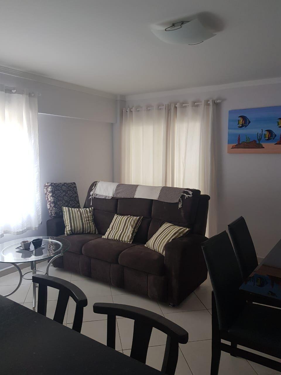 Apartamento com 2 Dormitórios para alugar, 70 m² por R$ 400,00