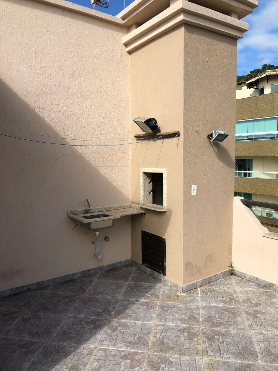 Cobertura com 3 Dormitórios para alugar, 180 m² por R$ 1.000,00