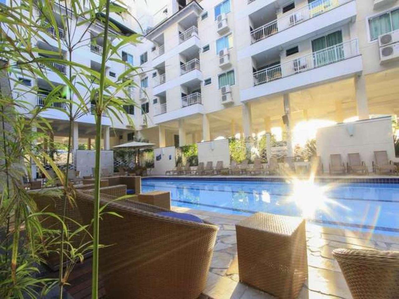 Apartamento com 1 Dormitórios para alugar, 46 m² por R$ 450,00