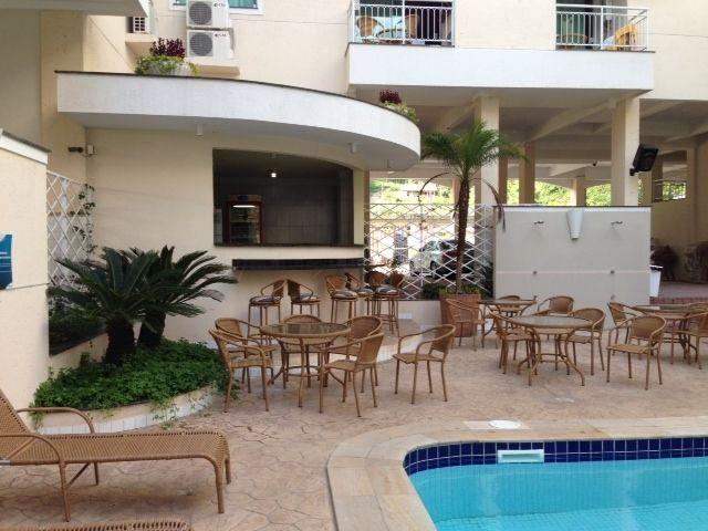 Apartamento com 1 Dormitórios para alugar, 46 m² por R$ 180,00