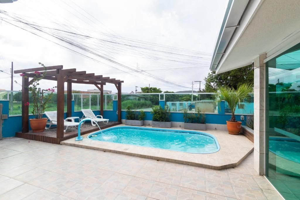 Casa com 6 Dormitórios à venda, 365 m² por R$ 1.080.000,00