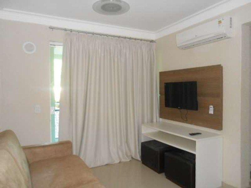 Apartamento com 1 Dormitórios para alugar, 45 m² por R$ 450,00