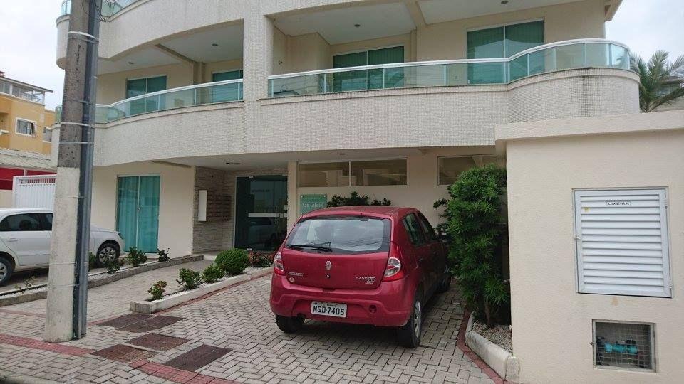 Apartamento com 2 Dormitórios para alugar, 66 m² por R$ 400,00