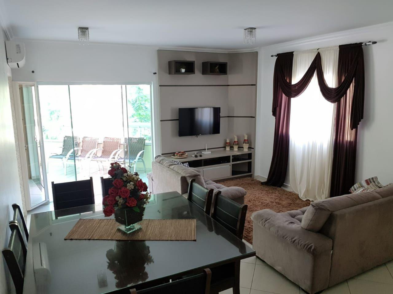 Apartamento com 3 Dormitórios para alugar, 110 m² valor à combinar