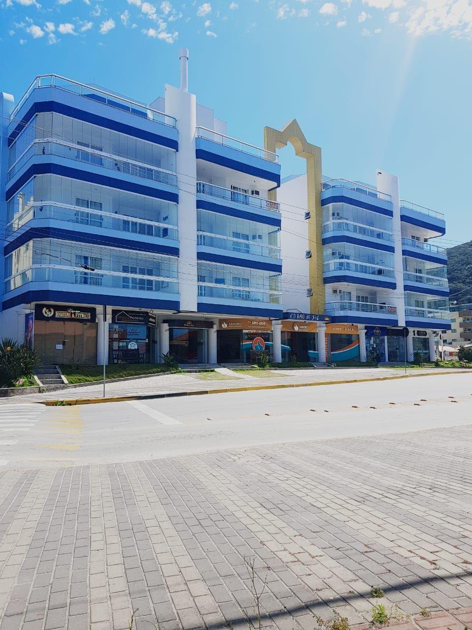 Sala comercial para alugar  no Bombas - Bombinhas, SC. Imóveis