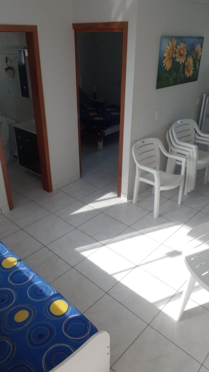 Cobertura com 1 Dormitórios para alugar, 60 m² valor à combinar