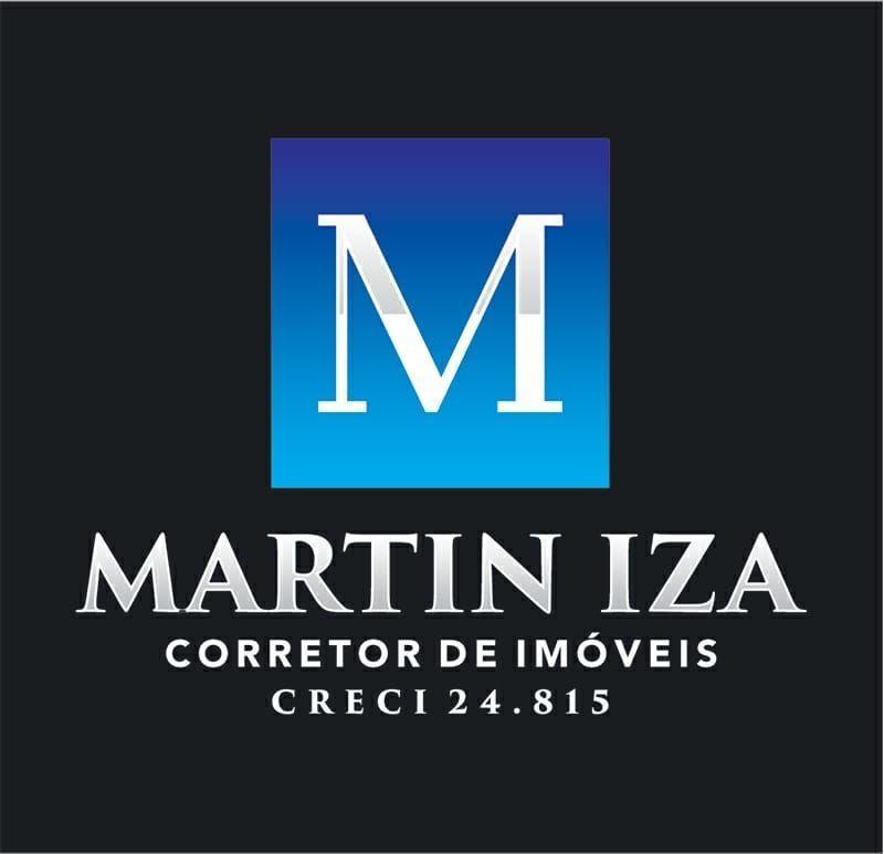 MARTIN IZA   corretor de imóveis