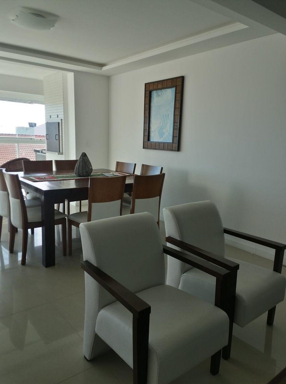 Apartamento com 3 Dormitórios para alugar, 143 m² por R$ 600,00