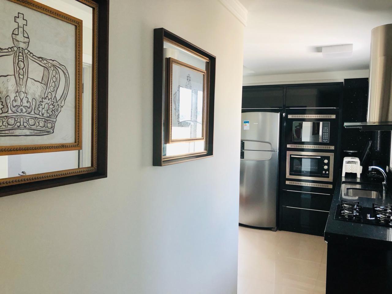 Cobertura com 3 Dormitórios para alugar, 160 m² por R$ 1.000,00