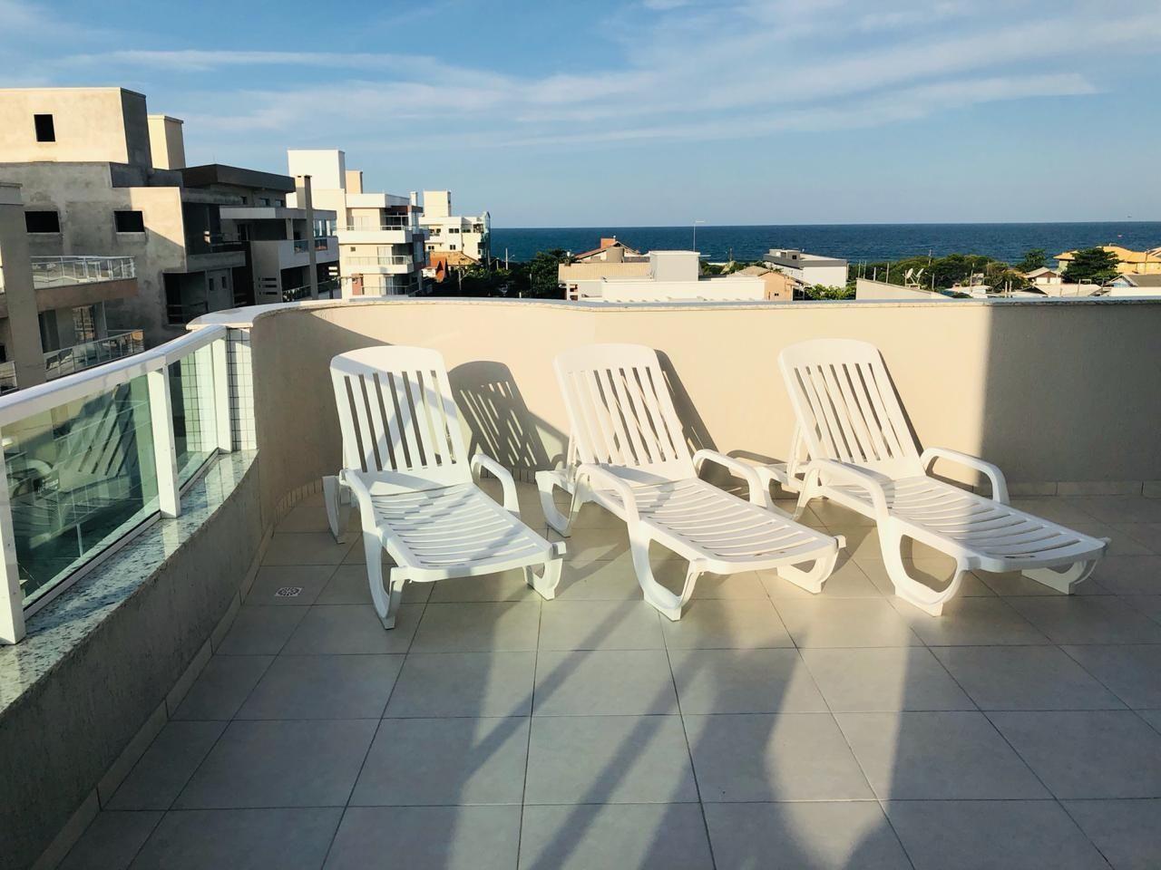 Cobertura com 3 Dormitórios para alugar, 160 m² por R$ 400,00