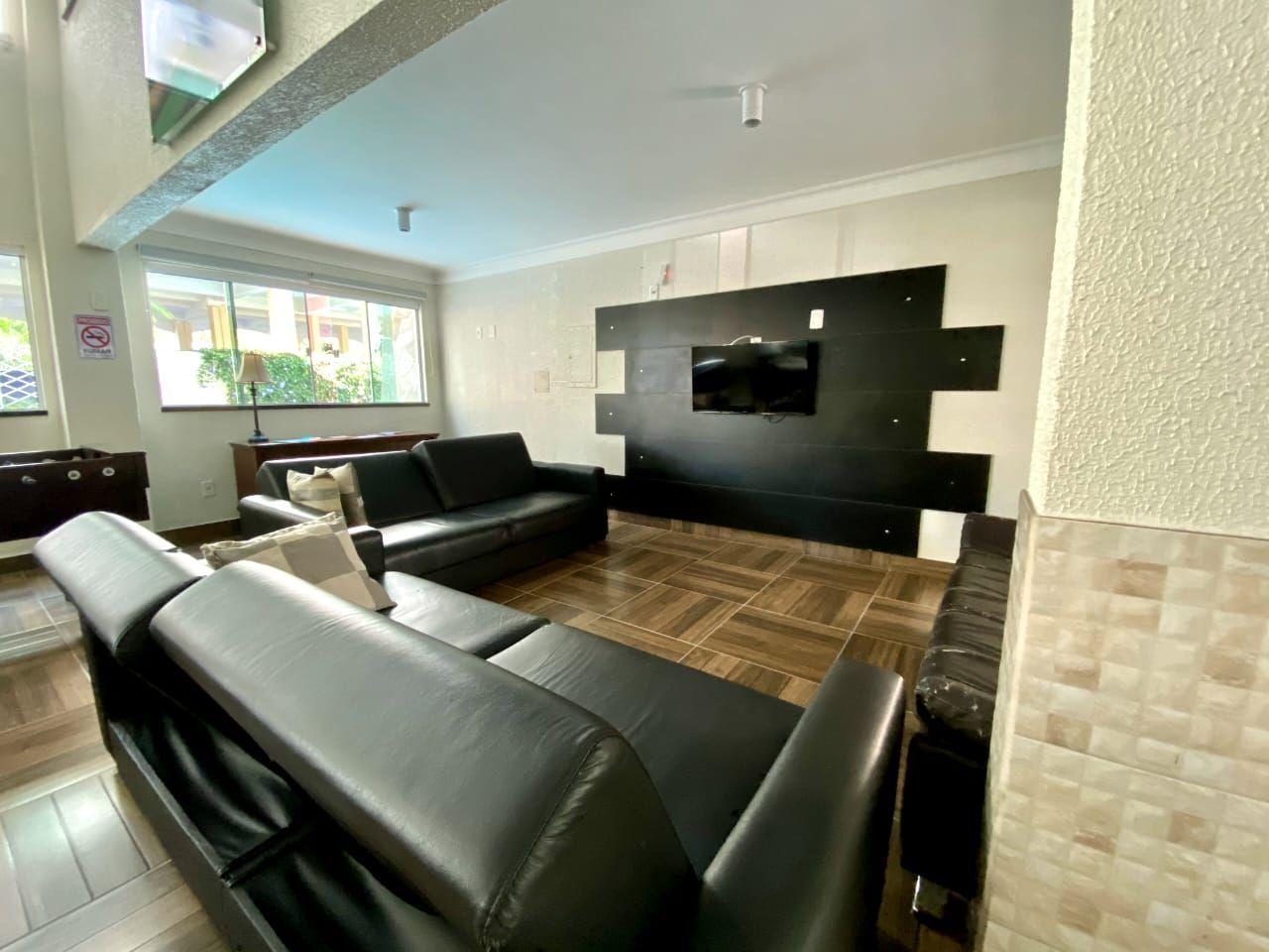 Apartamento com 1 Dormitórios para alugar, 45 m² por R$ 180,00